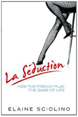 La Seduction Paperback