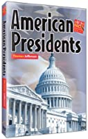 American Presidents: Thomas Jefferson [DVD] [Import]