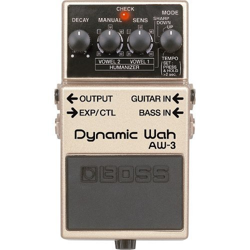 BOSS『AW-3DynamicWah』