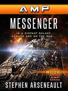 AMP Messenger by [Arseneault, Stephen]
