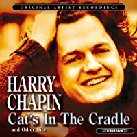 Cat's in the Cradle & Other Hits by Harry Chapin (2008-02-25)