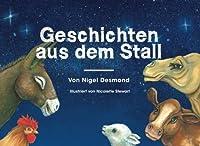 Geschichten aus dem Stall (German Edition) [並行輸入品]