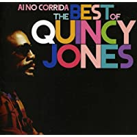 Ai No Corrida: the Essential Quincy Jones