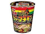 日清食品 日清のとんがらし麺ビッグ 激辛ジャークチキン味 97g×12個