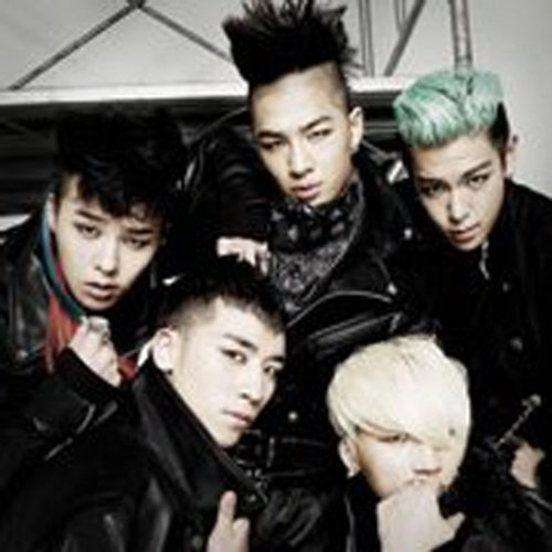 BIG BANG TOP HIT nam 2012