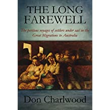 The Long Farewell