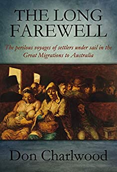 The Long Farewell by [Charlwood, Don]