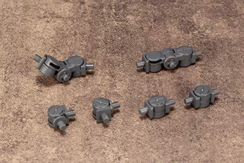 M.S.G モデリングサポートグッズ ヘヴィウェポンユニット21 龍装具〈リュウビ〉 全長約235mm NONスケール プラモデル