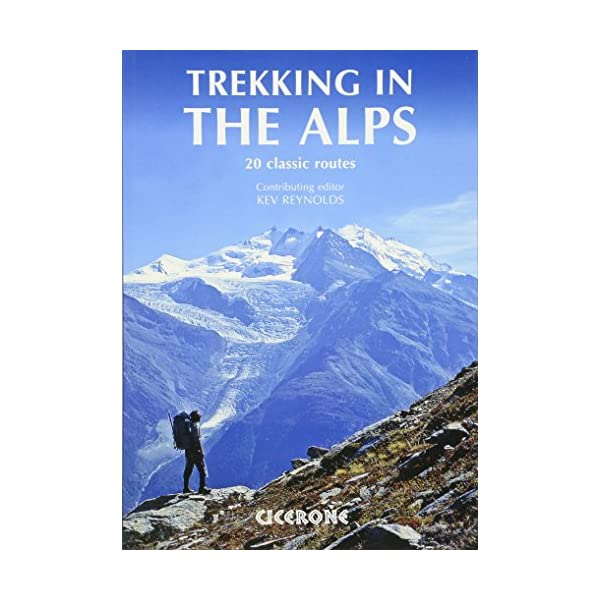 Trekking in the Alps (Mo...の商品画像