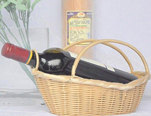 シャンパン ワイン バスケット パニエ トーション ポアラー 3点 セット (フルボトル用)