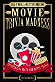 Movie Trivia Madness: Interesting Facts and Movie Trivia (Best Trivia Books Book 1) (English Edition) 画像