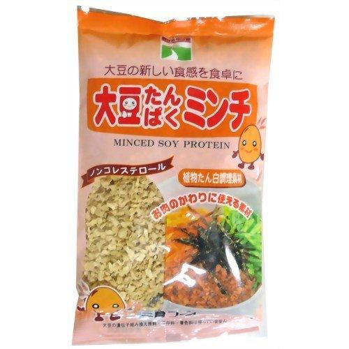 三育フーズ 大豆たんぱく ミンチ 130g