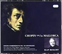 Chopin In Mallorca (2cd)