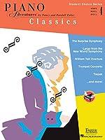 Piano Adventures - Student Choice Series: Classics Level 4