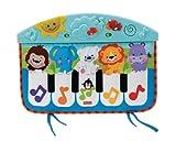 プレシャスプラネット キック&プレイピアノ Precious Planet Kick & Play Piano