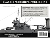 Warship Pictorial No. 2 - USS Minneapolis CA-36