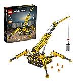 レゴ(LEGO) テクニック スパイダークレーン 42097