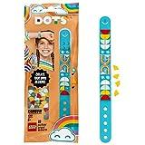 LEGO DOTS 41900 Rainbow Bracelet (33 Pieces)