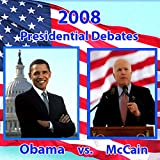 2008 Second Presidential Debate: Barack Obama and John McCain (10/07/08): Barack Obama and John McCain (10/07/08)