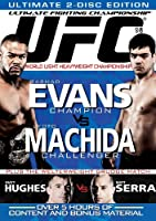 Ufc 98: Evans Vs Machida [DVD] [Import]