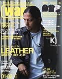 warp MAGAZINE JAPAN (ワープ マガジン ジャパン) 2011年 02月号 [雑誌]