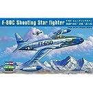 1/48 エアクラフトシリーズ F-80C シューティングスター