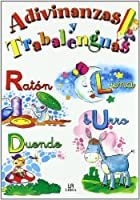 Adivinanzas y trabalenguas/ Riddles and Tongue Twisters