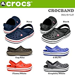 (クロックス)CROCS サンダル CROCBAND クロックバンド メンズ クロックス レディース クロックス 11016 crs16-010 crs16-010