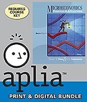 Microeconomics + Aplia, 1 Term Printed Access Card: Principles and Applications
