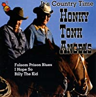 It'S Country Time - Honky Tonk