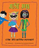 Just Jen: Living With Invisible Differences (English Edition)
