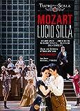 モーツァルト:歌劇「ルーチョ・シッラ」(全曲)[DVD]