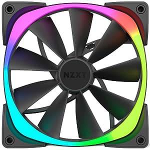 NZXT Aer RGB LEDファン 140mm AR140-RGB