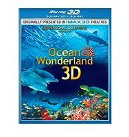 Imax: Ocean Wonderland