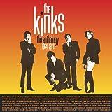 キンクス・アンソロジー1964-1971(完全生産限定盤)