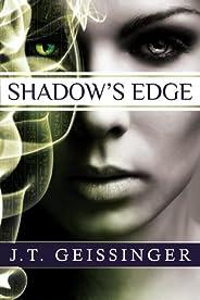 Shadow's Edge (A Night Prowler No