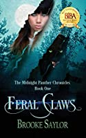 Feral Claws (The Midnight Panther Chronicles)