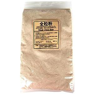 徳用 全粒粉 2kgの関連商品1