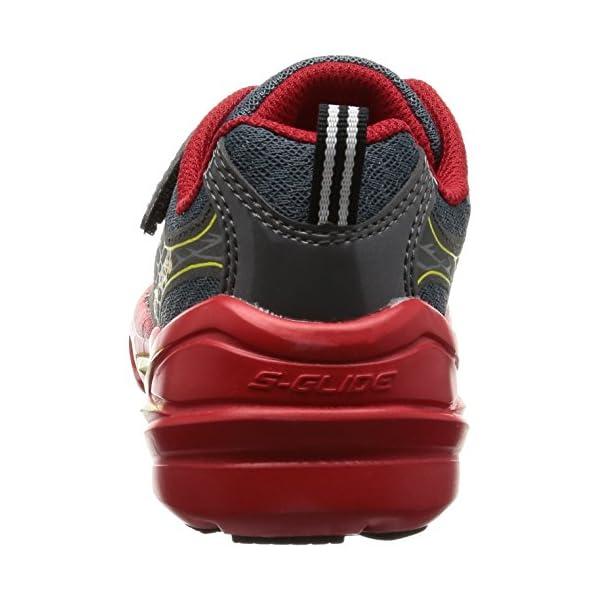 [シュンソク] 運動靴 S-GLIDE SJJ...の紹介画像2