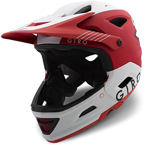 Giro Switchblade MIPS MTB Bike Helmet Dark Red Medium