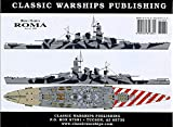 Warship Pictorial No. 37 - RM Roma
