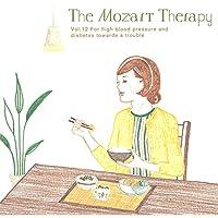 ザ・モーツァルト・セラピー Vol.12 和合教授の音楽療法  高血圧・糖尿病でお悩みの方へ