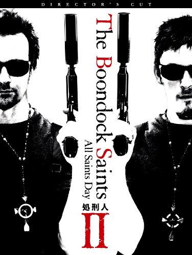 処刑人2 DC(2枚組初回限定) [Blu-ray]
