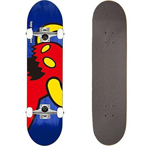 toy machine(トイマシーン)スケートボードデッキ