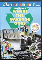 Where the Garbage Goes [DVD] [Import]