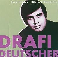 Keep Smiling by Drafi Deutscher (2002-10-04)