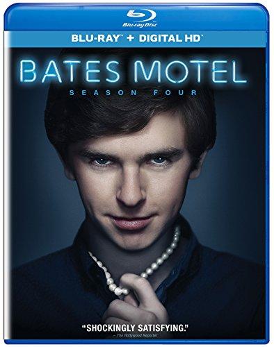 Bates Motel: Season Four [Blu-ray] [Import]