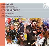 Philip Glass: Violin Concerto No. 2 American Four Seasons