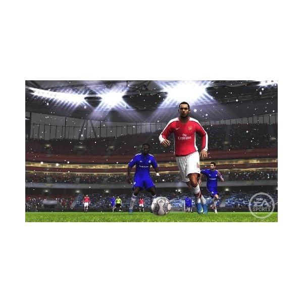 FIFA 10 ワールドクラス サッカー - PS3の紹介画像3