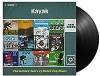 THE GOLDEN YEARS OF DUTCH POP MUSIC: A&B SIDES [2LP] (180 GRAM AUDIOPHILE VINYL) [12 inch Analog]
